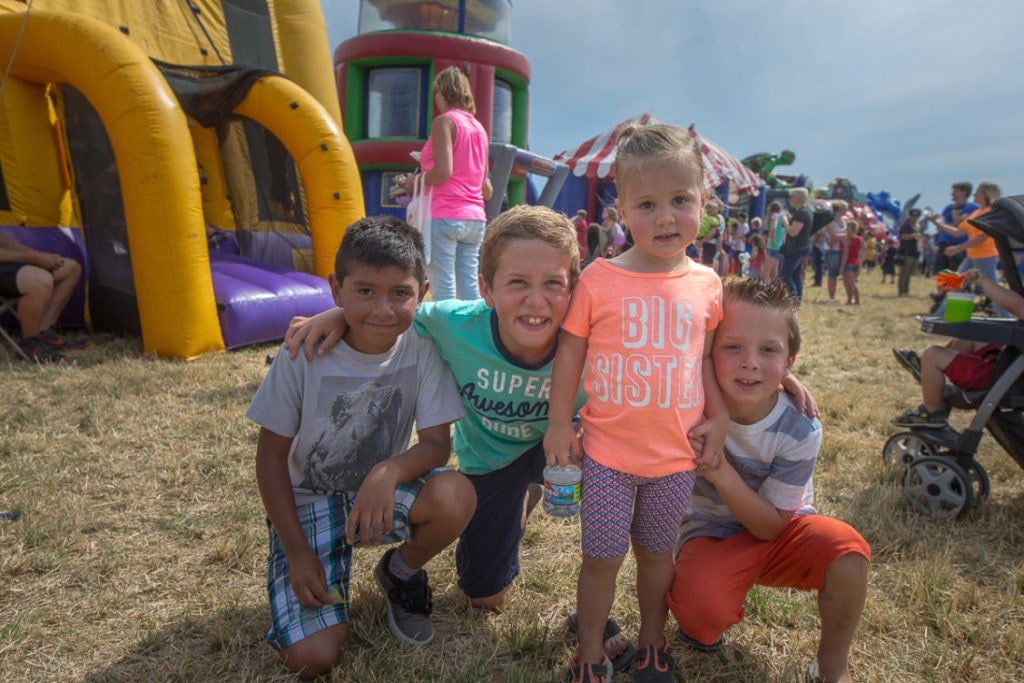 Employees, Families Celebrate Success at Melaleuca's Annual Picnic
